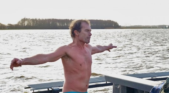 Wim Hof Method: New Hope for Autoimmune Disease & Rheumatoid Arthritis Sufferers?