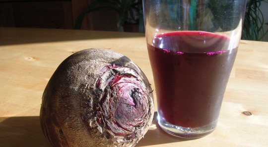 How to Make Beet Kvass (+ Beet Kvass Benefits)