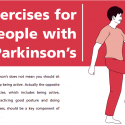 Exercises for Parkinson's Disease Sufferers