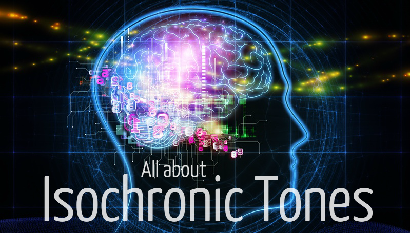 Isochronic Tones - What are they and where to find them?